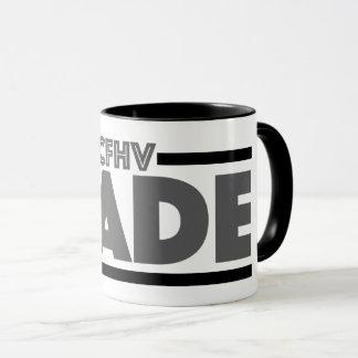 CFHV hizo la taza de café