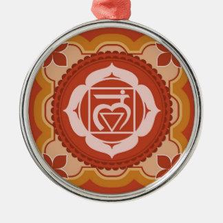 Chakra 1 - 1r Chakra raíz Muladhar Ornamentos De Reyes