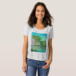 Chalet Borghese, camiseta
