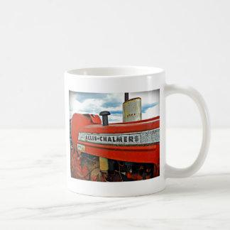 chalmers de los allis taza de café