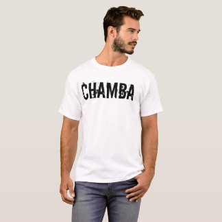 CHAMBA 1 CAMISETA