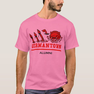 Chambelán, Jill Camiseta
