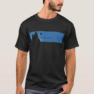 Chamonix Camiseta