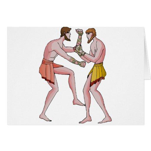 Champin de lucha 396 A.C. Felicitaciones