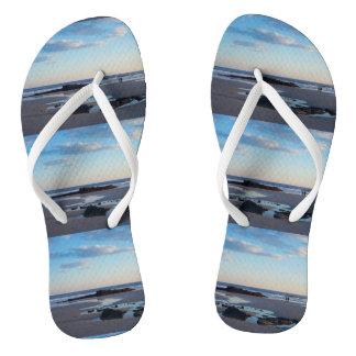 Chanclas Flips-flopes de la playa de Higgins