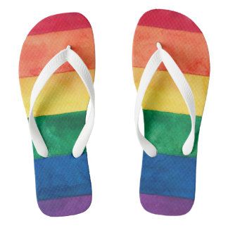Chanclas Orgullo gay
