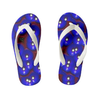 Chanclas Para Niños Flips-flopes de encargo, niños