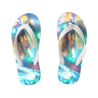 Chanclas Para Niños Zapatos coloridos