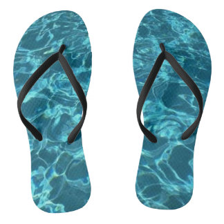 Chanclas Poolside de los flips-flopes
