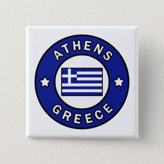 Chapa Cuadrada Atenas Grecia