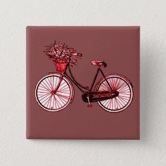 Chapa Cuadrada Bicicleta 2
