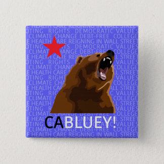 CHAPA CUADRADA ¡CABLUEY!