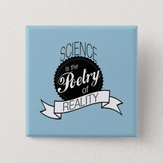 Chapa Cuadrada Ciencia: Poesía de la realidad