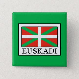Chapa Cuadrada Euskadi