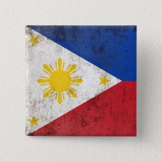 Chapa Cuadrada Filipinas