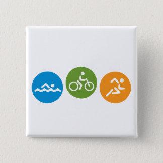 Chapa Cuadrada Funcionamiento de la bici de la nadada