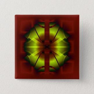 Chapa Cuadrada Geometría del fractal