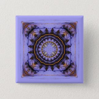 Chapa Cuadrada Geometría sagrada