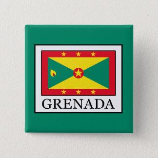 Chapa Cuadrada Grenada