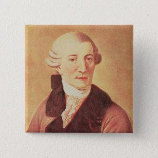 Chapa Cuadrada Joseph Haydn