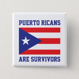 Chapa Cuadrada Los puertorriqueños son supervivientes