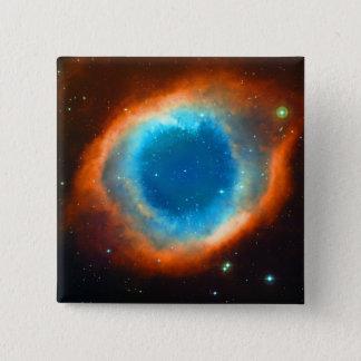 Chapa Cuadrada Nebulosa, galaxias y estrellas de la hélice