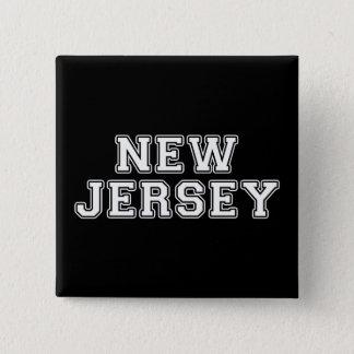 Chapa Cuadrada New Jersey