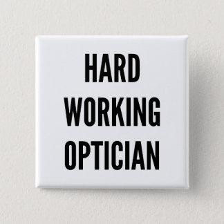 Chapa Cuadrada Óptico de trabajo duro