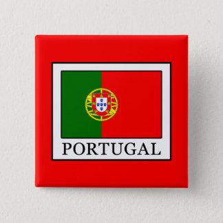 Chapa Cuadrada Portugal
