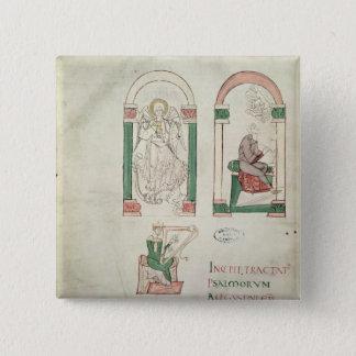 Chapa Cuadrada San Miguel, St Augustine y St David