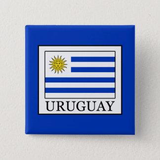 Chapa Cuadrada Uruguay