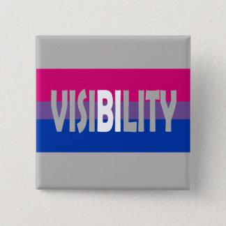 Chapa Cuadrada visibilidad
