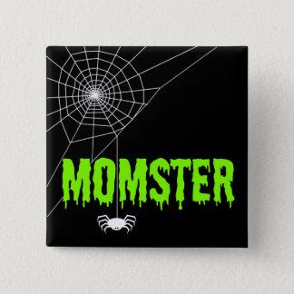 Chapa Cuadrada Web de araña de la fuente del goteo de la verde