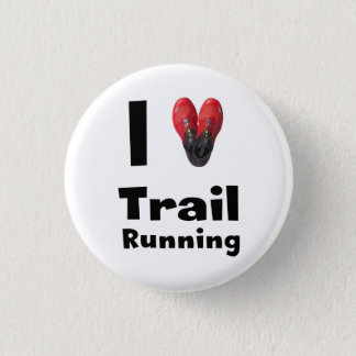 "Chapa ""I love Trail Running"""