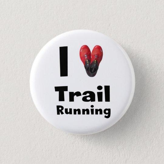 "Chapa ""I love Trail Running"""