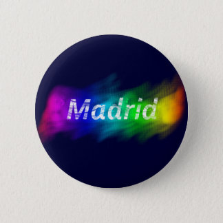 Chapa Madrid Gay (Button Madrid Gay)