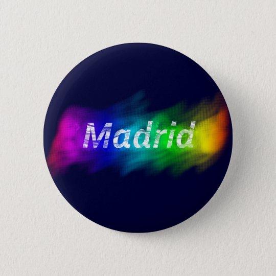 Chapa Madrid Gay (Button Madrid Gay)