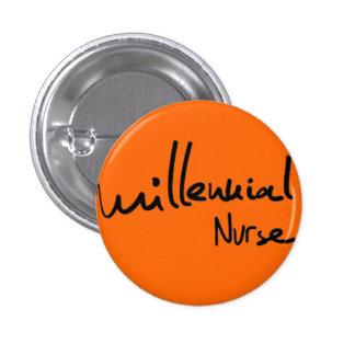 Chapa Millenial Nurse