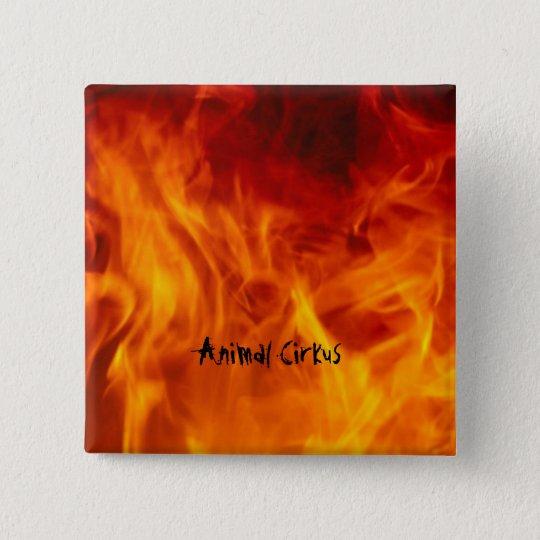 Chapa on fire