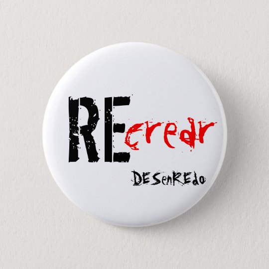 chapa REcrear DESenREdo