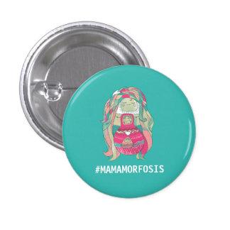 Chapa redonda 3cm #mamamorfosis chapa redonda 2,5 cm