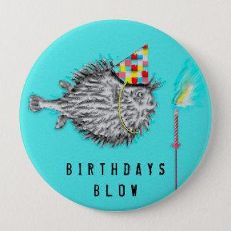 Chapa Redonda De 10 Cm ideas pesca-temáticas de la fiesta de cumpleaños