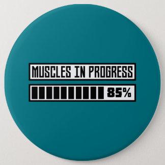 Chapa Redonda De 15 Cm Músculos en el entrenamiento Z1k6x de los progess
