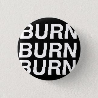 Chapa Redonda De 2,5 Cm burnXburn