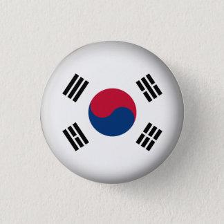 Chapa Redonda De 2,5 Cm Corea del Sur redonda