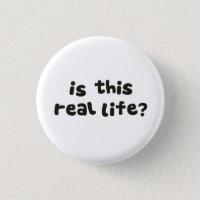 ¿Es esta vida real?  Metafísico bebido