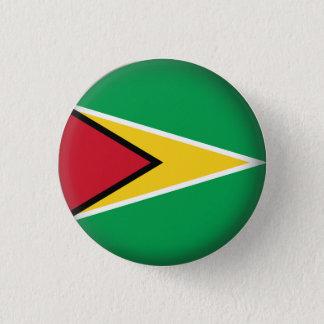Chapa Redonda De 2,5 Cm Guyana redonda