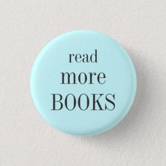 Chapa Redonda De 2,5 Cm Lea más libros