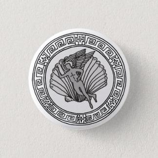 Chapa Redonda De 2,5 Cm ¡Los olímpicos! Insignia del símbolo del