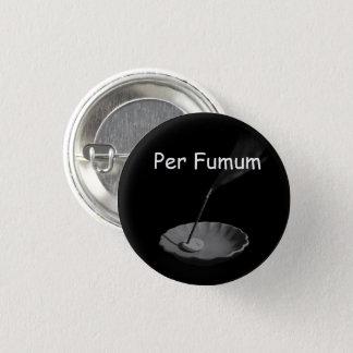 Chapa Redonda De 2,5 Cm Per Fumum (type 1 小サイズ)